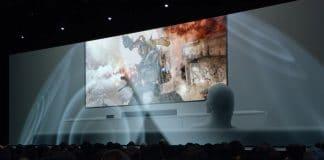 Mit tvOS 12 ist der Apple TV 4K in der Lage Dolby Atmos Sound wiederzugeben