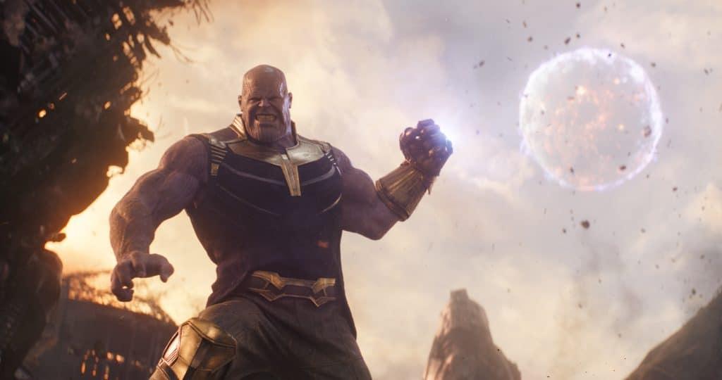 Ob Thanos (Josh Brolin) Disneys Entscheidung gutheißen würde?©Marvel Studios 2018