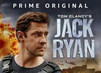 Amazon Prime Original Jack Ryan