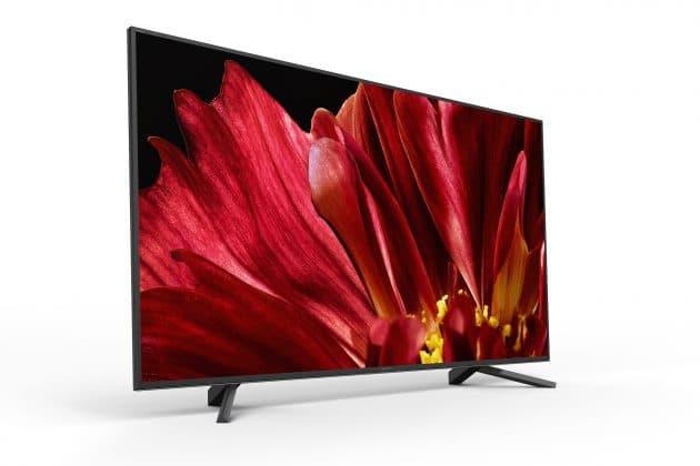 """Sonys neu angekündigte """"Master Series"""" TVs unterstützen die Bildkalibrierung mit SpectraCal von CalMAN"""