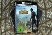 Black Panther 4K Blu-ray im Test: Ein Bild-König wurde geboren!
