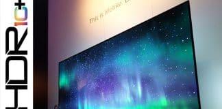 Philips (TP Vision) liefert das versprochene HDR10+ Update für seine UHD TVs aus 2018