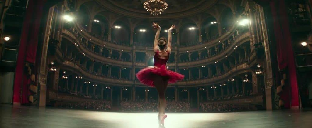 """Die Inszenierung von """"Red Sparrow"""" ist teilweise gelungen. Die Vorteile des Ultra HD Standards kann die 4K Blu-ray aber nicht überzeugend vermitteln"""