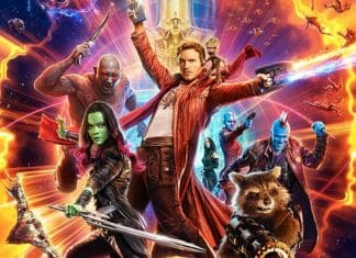 "James Gunn, Regisseur der ""Guardians of the Galaxy""-Filme wurde von Disney gefeuert"