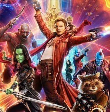 """James Gunn, Regisseur der """"Guardians of the Galaxy""""-Filme wurde von Disney gefeuert"""