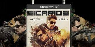 Sicario 2 erscheint auf DVD, Blu-ray, 4K Blu-ray und als 4K Steelbook