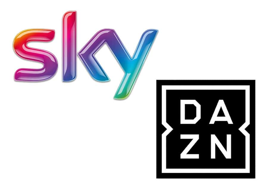 Dazn Und Sky