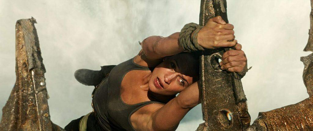 """Lara Croft wirkt viel verletzlicher und nicht """"übermenschlich"""" wie seinerzeit Angelina Jolie. Der Film bleibt nah an der Gaming-Vorlage und Alicia Vikander macht einen guten Job"""