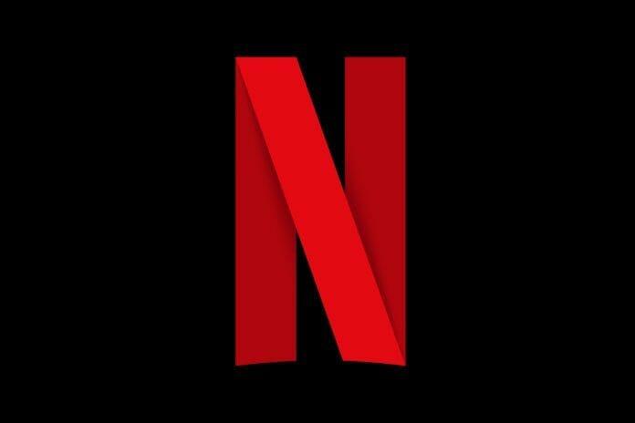 Netflix Logo August 2018