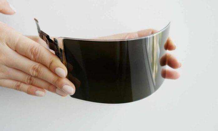 Samsung: Flexibler OLED