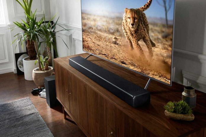 Samsung Soundbar_N850