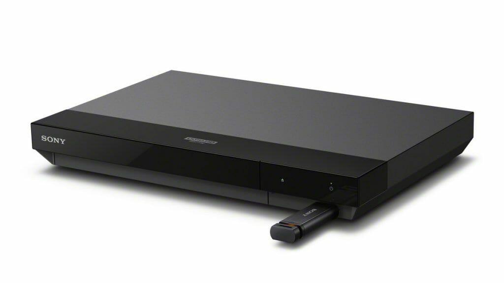 "Das Design des UBP-X500 lehnt sich am ""großen Bruder"" UBP-X700 an"