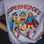 Sky Cinema Comic-Helden HD