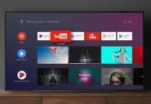 """Android TV 9 oder P wie """"Pie"""" liefert viele Performance- und Komfort-Features"""