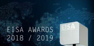 Die EISA prämitert wieder herausragende Technik-Produkte mit ihrem Award