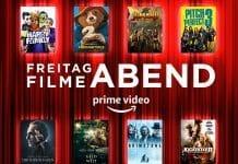 Zehn Filme können zu je 99 Cent auf Amazon Prime Video ausgeliehen werden