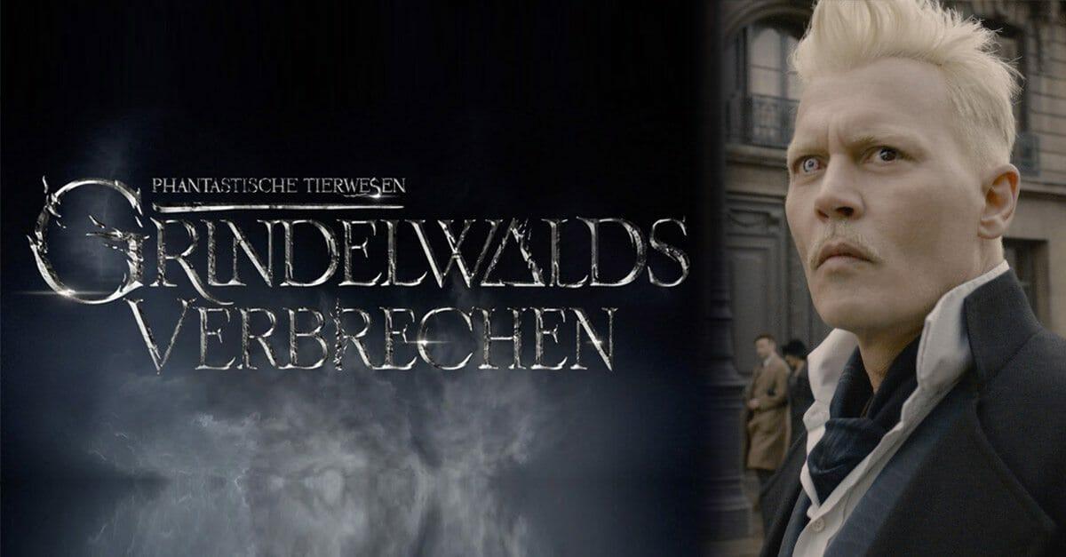 Grindelwalds Rache