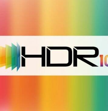 Panasonics 4K TVs aus 2018 wurden via Firmware-Update mit HDR10+ versorgt