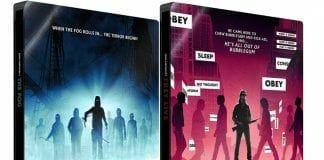 """Studiocanal veröffentlicht """"The Fog - Nebel des Grauens"""", """"John Carpenters - Sie leben"""" und """"Die Fürsten der Dunkelheit"""" auf 4K UHD Blu-ray"""