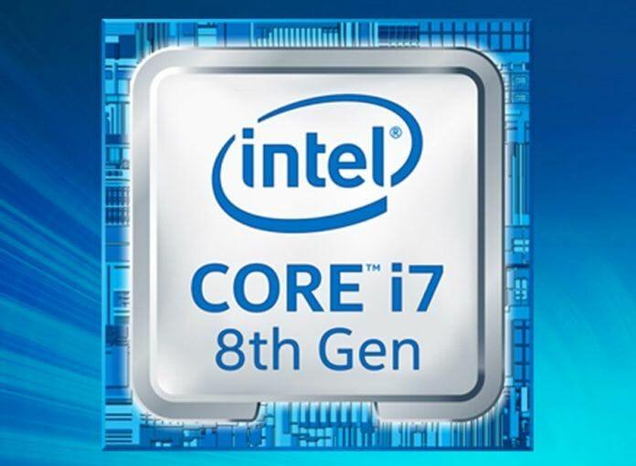 Der Intel Core Prozessor (8. Generation) der U-Serie unterstützt Dolby Vision HDR und Dolby Atmos