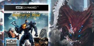 Pacific Rim: Uprising fordert die TV-Displays und Surround-Anlage! Großartiges Action-Kino!