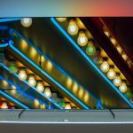 Philips stellt mit dem 9104 den ersten 4K TV für das Jahr 2019 vor