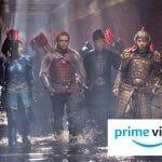 Film- & Serieneuheiten auf Amazon Prime Video im September 2018