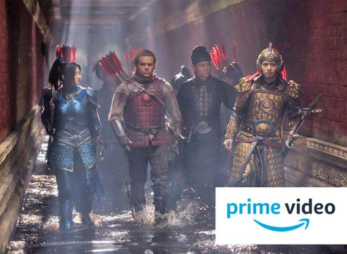 Film- & Serieneuheiten auf Amazon Prime Video im September 2018