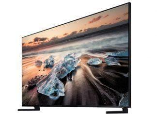 Der Q900 erweitert Samsung QLED-Lineup um einen 8K TV mit 4.000 nits
