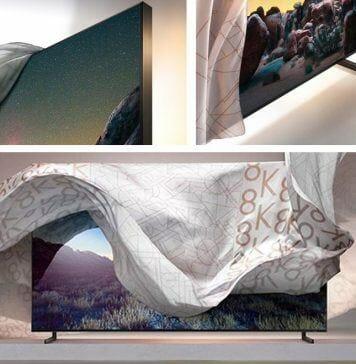 Aufgedeckt: Samsung plant drei 8K QLED TVs mit 65, 75 und 85 Zoll