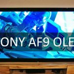 Sonys neuer AF9 4K OLED TV im Hands-On!