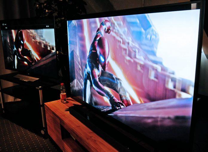 Auf dem Sony Master Series Event wurden der AF9 und ZF9 und der neue X1 Ultimate Bildprozessor vorgestellt