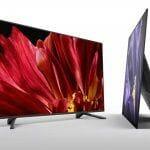 Die Sony Master Series TVs sollen im Oktober ab 2.999 Euro in den Handel kommen