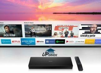 Das 2018 Evolution Kit SEK-4500 mit One Connect Box kommt für 229 Euro