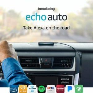 Amazon Echo Auto