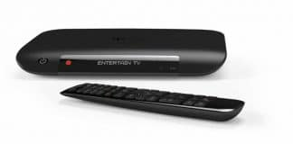 EntertainTV Receiver 401