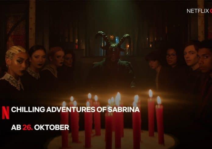 Kalter Herbst? Kein Problem! Mit den Oktober-Neuheiten von Netflix kann man Tage Zuhause verbringen
