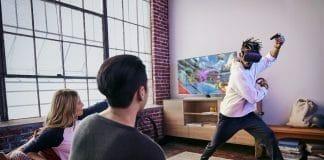 Oculus Quest: Standalone-VR-Brille für 399 US-Dollar