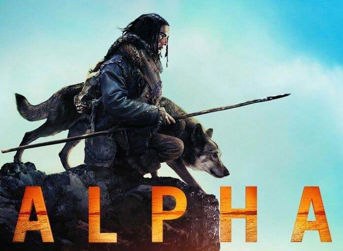 Alpha nimmt euch mit ans Ende der Eiszeit! Auf DVD, Blu-ray und UHD Blu-ray