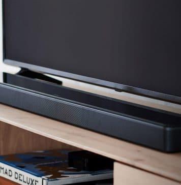 Bose präsentierte seinen neuen Soundbar 700 und Soundbar 500 auf der IFA 2018