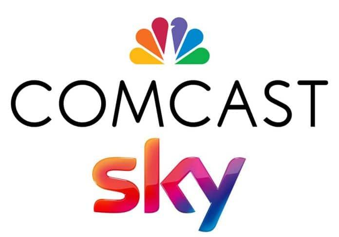 Comcast lässt sich die Mehrheits-Übernahme von Sky satte 33 Mrd. Euro kosten