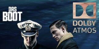 """Die exklusive Sky-Serie """"Das Boot"""" kommt mit Dolby Atmos 3D Sound"""