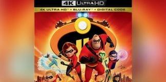 """""""Die Unglaublichen 2"""" - Erscheint die Fortsetzung des Animations-Hits auf 4K Blu-ray"""