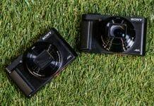 Superkompakt und funktions-stark: Sonys DSC-HX99 & DSC-HX95 Reise-Zoom-Kameras
