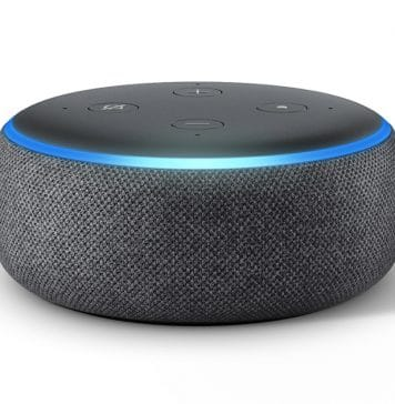 Klein aber fein: Die 3. Generation des intelligenten Smart Dot Lautsprechers