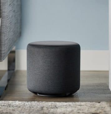 """Der """"Echo Sub"""" Subwoofer ist nur einer der wenigen neuen Echo-Geräte die Amazon angekündigt hat"""