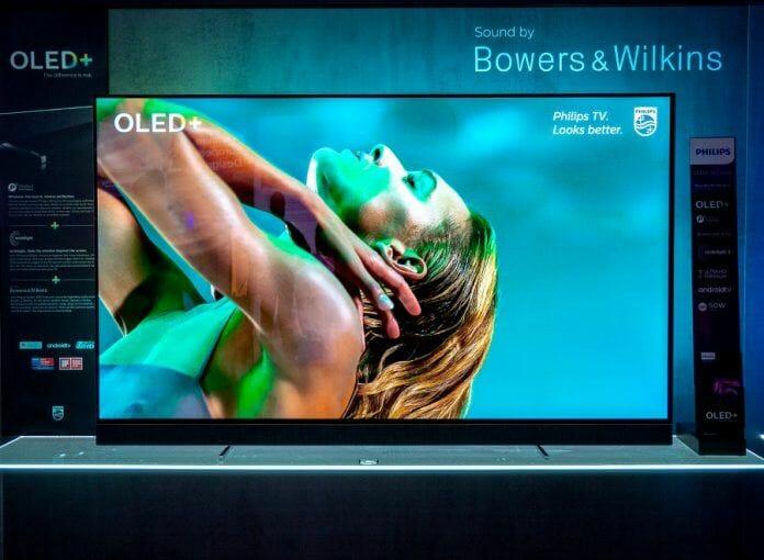 Philips kommuniziert Preise & Termine der OLED903 und OLED803 Serie