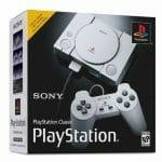 PlayStation Classic: Ab 3. Dezember für 99 Euro erhältlich