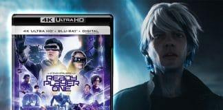 """""""Ready Player One"""" auf 4K Blu-ray im Test"""