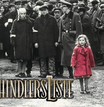"""""""Schindlers Liste"""" bekommt ein hochwertiges 4K Remaster mit Dolby Vision HDR"""